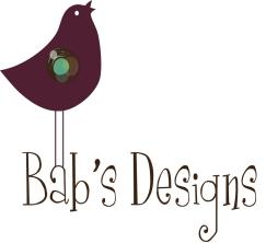 Babs Designs Logo